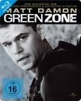 Zelená zóna (Green Zone, 2010) (Blu-ray)