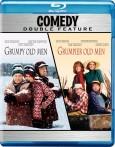 Dej si pohov, kámoši / Dej si pohov, kámoši 2 (Grumpy Old Men / Grumpier Old Men, 2010) (Blu-ray)