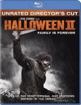 Halloween II (Halloween II / Halloween 2, 2009) (Blu-ray)