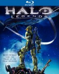 Halo Legends (2010) (Blu-ray)