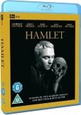 Hamlet (1948) (Blu-ray)