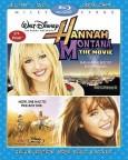 Hannah Montana (Hannah Montana: The Movie, 2009) (Blu-ray)