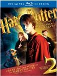 Harry Potter a tajemná komnata - ultimátní edice (Harry Potter and the Chamber of Secrets: Ultimate Edition, 2002) (Blu-ray)