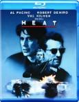 Nelítostný souboj (Heat, 1995) (Blu-ray)