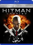 Hitman (2007) (Blu-ray)