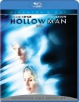 Muž bez stínu (Hollow Man, 2000) (Blu-ray)