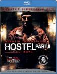 Hostel II (Hostel: Part II, 2007) (Blu-ray)
