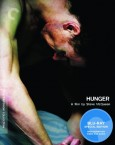 Hlad (Hunger, 2008) (Blu-ray)