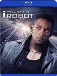Já, robot (I, Robot, 2004) (Blu-ray)
