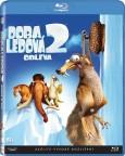 Doba ledová 2 - Obleva (Ice Age: The Meltdown, 2006) (Blu-ray)