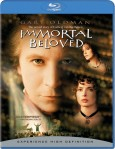 Nehynoucí láska (Immortal Beloved, 1994) (Blu-ray)