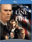 S nasazením života (In the Line of Fire, 1993) (Blu-ray)