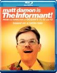 Informátor! (Informant!, The, 2009) (Blu-ray)