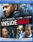 Spojenec (Inside Man, 2006) (Blu-ray)