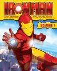 Iron Man: Armored Adventures Volume 1 (2009) (Blu-ray)