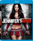 Bacha, kouše! (Jennifer's Body, 2009) (Blu-ray)