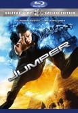 Jumper (2008) (Blu-ray)