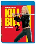 Kill Bill 2 (Kill Bill: Volume 2, 2004) (Blu-ray)