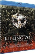 Zabít Zoe (Killing Zoe, 1993) (Blu-ray)