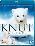 Knut und seine Freunde (Knut und seine Freunde / Knut & Friends, 2008) (Blu-ray)