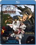 Kozí příběh - Pověsti staré Prahy (Kozí příběh - Pověsti staré Prahy / Kozí příběh, 2008) (Blu-ray)