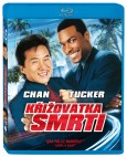 Křižovatka smrti (Rush Hour, 1998) (Blu-ray)