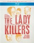 Pět lupičů a stará dáma (Ladykillers, The, 1955) (Blu-ray)