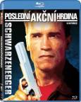 Poslední akční hrdina (Last Action Hero, 1993) (Blu-ray)