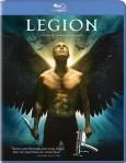 Legie (Legion, 2010) (Blu-ray)