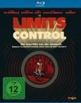 Hranice ovládání (Limits of Control, The, 2009) (Blu-ray)