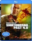 Smrtonosná past 4.0 (Live Free or Die Hard, 2007) (Blu-ray)
