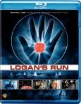 Loganův útěk (Logan's Run, 1976) (Blu-ray)