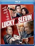 Nabít a zabít (Lucky Number Slevin / Lucky # Slevin, 2006) (Blu-ray)