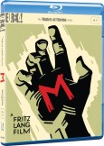 Vrah mezi námi (M, 1931) (Blu-ray)