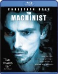 Mechanik (Maquinista, El / The Machinist, 2004) (Blu-ray)