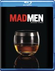 Mad Men - 3. sezóna (Mad Men: Season Three, 2009) (Blu-ray)
