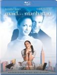 Krásná pokojská (Maid in Manhattan / Uptown Girl, 2002) (Blu-ray)