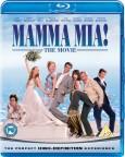 Mamma Mia! (2008) (Blu-ray)