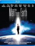 Pozemšťan (Man from Earth, The, 2007) (Blu-ray)