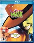 Maska (Mask, The, 1994) (Blu-ray)