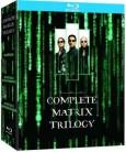 Matrix: Kompletní trilogie (Complete Matrix Trilogy, The, 2010) (Blu-ray)