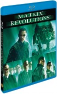 Matrix Revolutions (Matrix Revolutions, The, 2003) (Blu-ray)