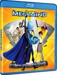 Megamysl (Megamind, 2010) (Blu-ray)