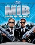 Muži v černém (Men in Black, 1997) (Blu-ray)