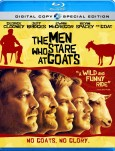Muži, co zírají na kozy (Men Who Stare at Goats, The, 2009) (Blu-ray)