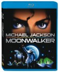 Michael Jackson: Moonwalker (1988) (Blu-ray)