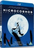 Mikrokosmos (Microcosmos: Le peuple de l'herbe / Microcosmos, 1996) (Blu-ray)