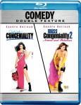 Slečna Drsňák / Slečna Drsňák 2: Ještě drsnější (Miss Congeniality / Miss Congeniality 2: Armed and Fabulous, 2010) (Blu-ray)
