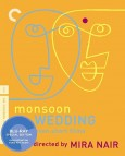 Bouřlivá svatba (Monsoon Wedding, 2001) (Blu-ray)