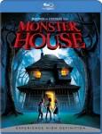 V tom domě straší! (Monster House, 2006) (Blu-ray)